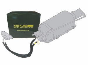 FIRST LINE WARNS OF DPF PRESSURE HOSE FAILURE