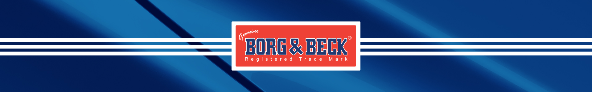 Automotive Aftermarket Parts Supplier Home Of First Line Borg Beck