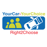 Your Car Your Choice Logo